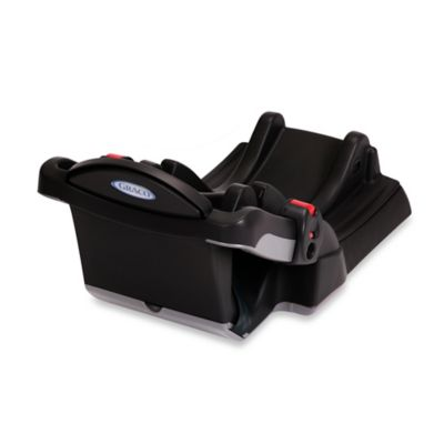 Graco Black Car Seat Base