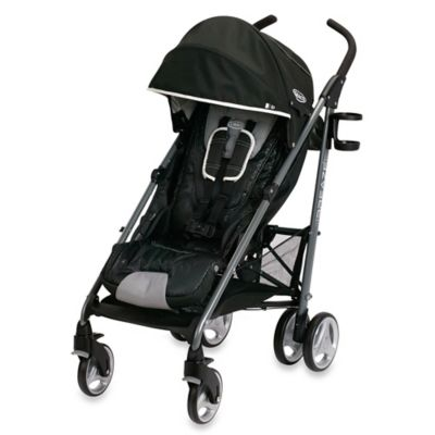 Graco® Breaze™ Click Connect™ Stroller in Harris™
