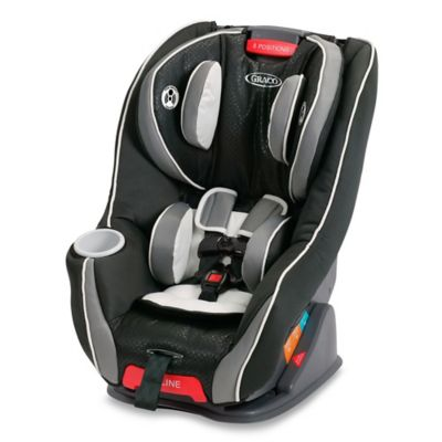 Graco® Size4Me™ 65 Convertible Car Seat in Harris™