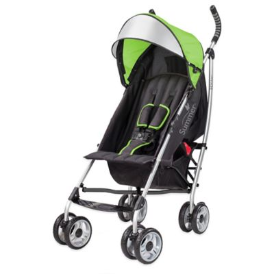Summer Infant® 3D lite™ Convenience Stroller in Greenwich Green