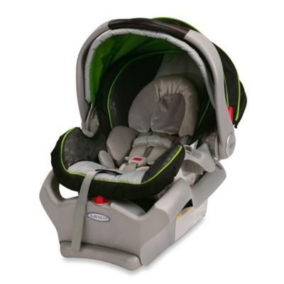 Graco® SnugRide® Classic Connect™ 35 Infant Car Seat in Dotis™