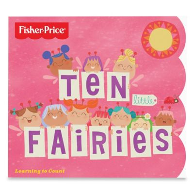 Fisher-Price® Ten Little Fairies