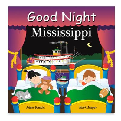Good Night Mississippi by Adam Gamble and Mark Jasper