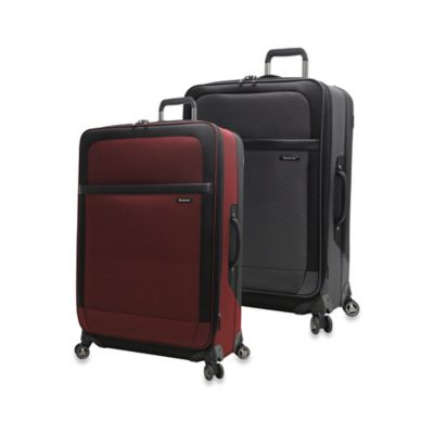 Pathfinder Lite Turbo 26-Inch Expandable Spinner in Red