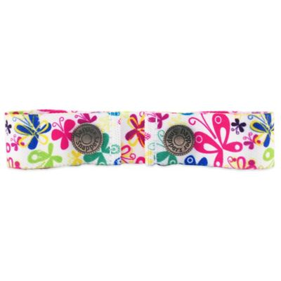 Dapper Snappers™ Toddler Belt in Butterfly Print