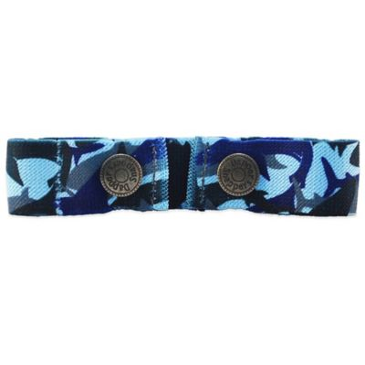 Dapper Snappers™ Toddler Belt in Shark Camo
