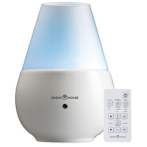 Bed Bath And Beyond Electric Oil Diffuser