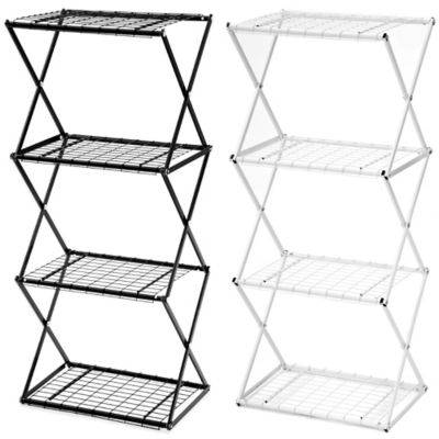 Steel Tier Shelf