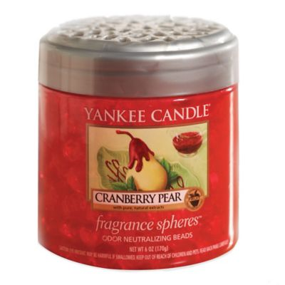 Yankee Candle® Cranberry Pear™ Fragrance Spheres™
