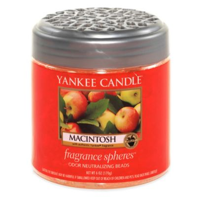 Yankee Candle® Macintosh® Fragrance Spheres™