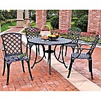 Crosley Sedona Cast Aluminum Patio Furniture Collection