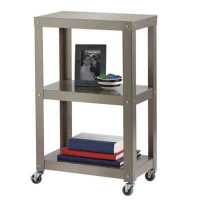 Metallic Shelves Shelf