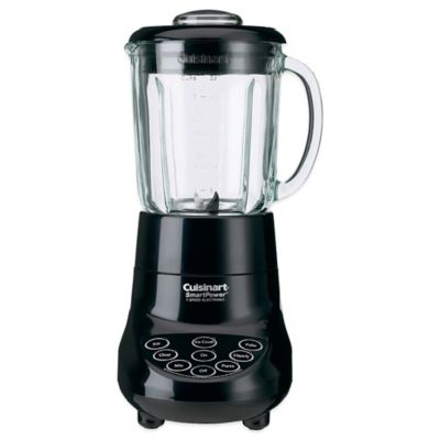 Cuisinart® SmartPower™ 7-Speed Blender in Black