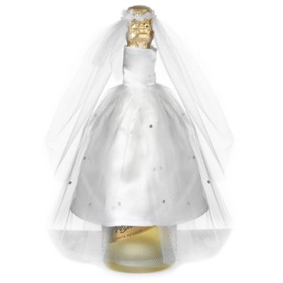 Lillian Rose™ Bride Bottle Cover