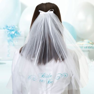 "Lillian Rose™ ""Bride-To-Be"" Veil"