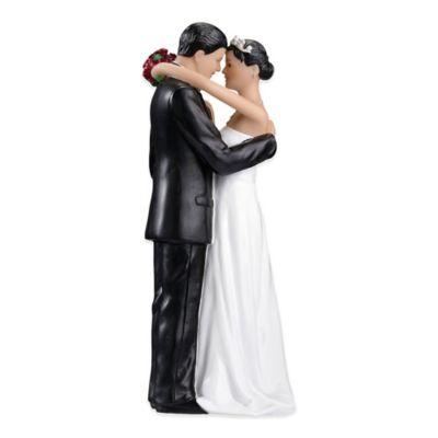 Lillian Rose™ Hispanic Tender Moment Figurine Cake Topper