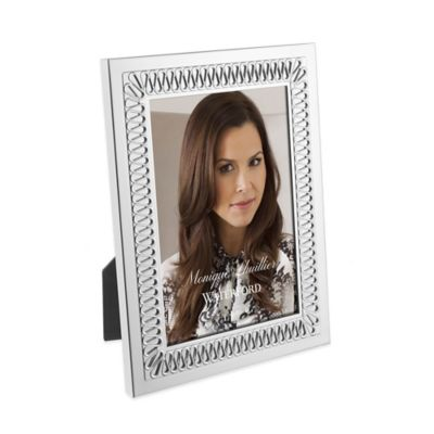 Monique Lhuillier Waterford Opulence 5-Inch x 7-Inch Frame