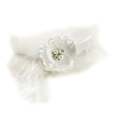 Cream Bridal Accessories