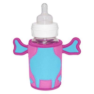 Bottle-Buds Giraffe Neoprene Drink Koozie