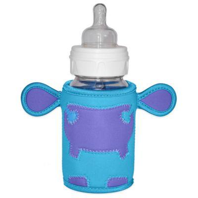 Purple Blue Drink Koozie