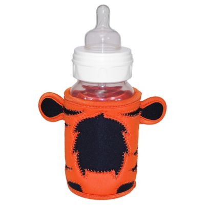 Bottle-Buds Tiger Neoprene Drink Koozie