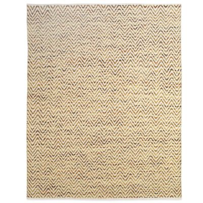 Feizy Chevron 2-Foot x 3-Foot Rug in Multi