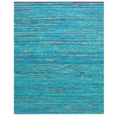 Feizy Zambezi 3-Foot 6-Inch x 5-Foot 6-Inch Rug in Orange/Multi