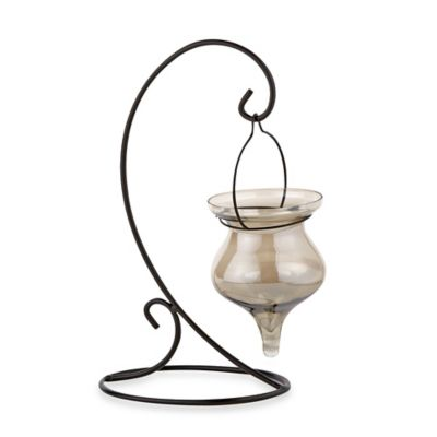 Hanging Tealight Lantern