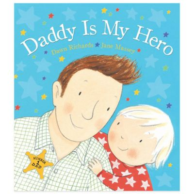 """Daddy Is My Hero"" by Dawn Richards"