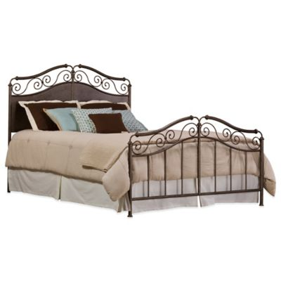 Ives King Bed