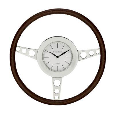 Cooper Classics Nathaniel Wall Clock