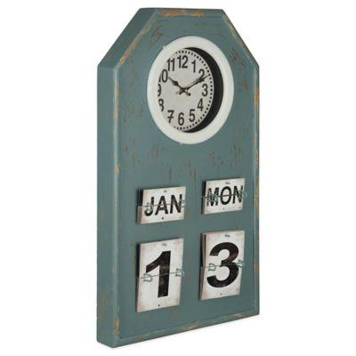 Cooper Classics Venda Wall Clock