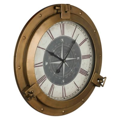 Diameter Wall Clock