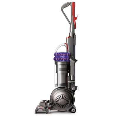 Tangle-free Upright Vacuum