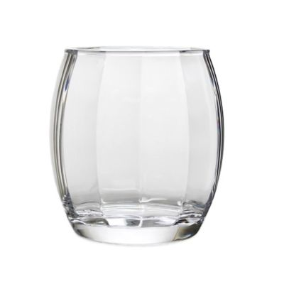 Dishwasher Safe Acrylic Tumbler