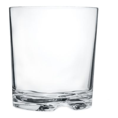 Dishwasher Safe Polycarbonate Tumbler