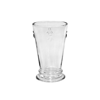 Bee Cooler Glass