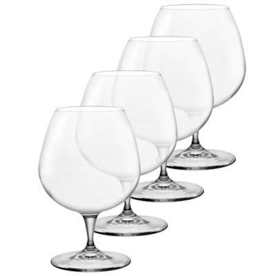 Dishwasher Safe Brandy Glasses