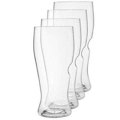 Govino Beer Glass (Set of 4)