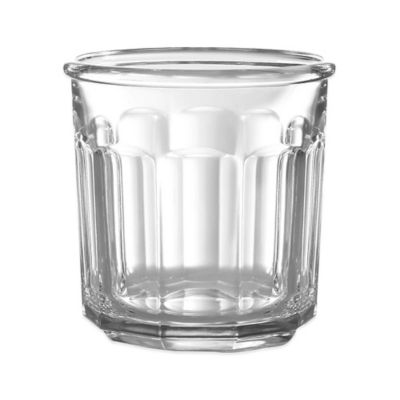 Arc Working Glass Juice Cup