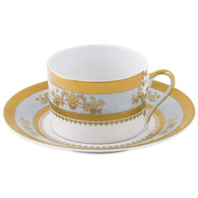 Philippe Deshoulieres Orsay Teacup in Powder Blue