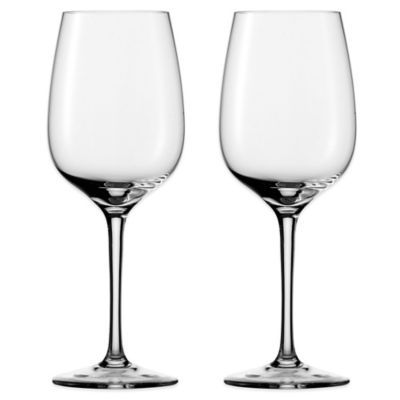 Eisch Superior Sensis Plus Chardonay Glasses (Set of 2)