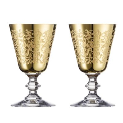 Miramar White Wine Glasses (Set of 2)