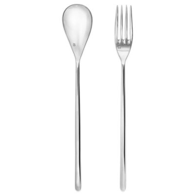 Fortessa Dragonfly 2-Piece Serving Set
