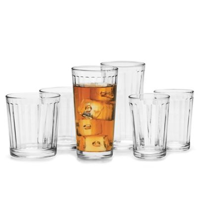Column 30-Piece Drinkware Set