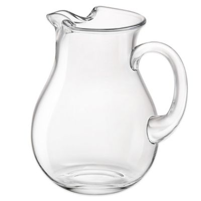 Bormioli Electra Belly Pitcher