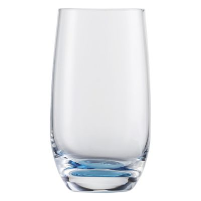 Jessica Tumbler Glasses in Blue (Set of 2)