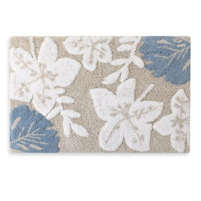 J. Queen New York St. Croix Bath Rug