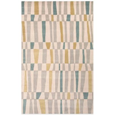 Jaipur Traverse Offset 2-Foot x 3-Foot Area Rug