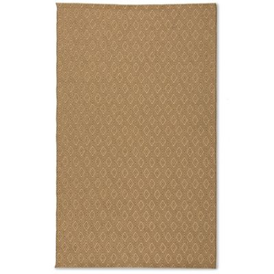 Miami Diamond 5-Foot x 7-Foot Indoor/Outdoor Rug